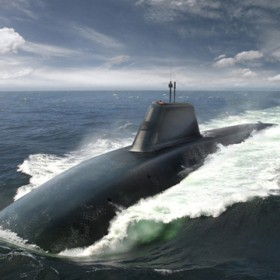 SNP Defence Spokesperson blasts £400m nuclear submarine spend